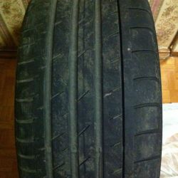 Continental ContiSportContact 3 245/45 R18 RunFlat