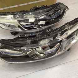 Фары биксенон Honda Accord 8