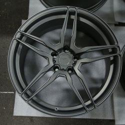 Кованые диски ADV1 HRE BMW mercedes audi porsche r