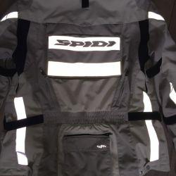 Мотокуртка 3в1 Spidi Ergo 365 Pro Expedition