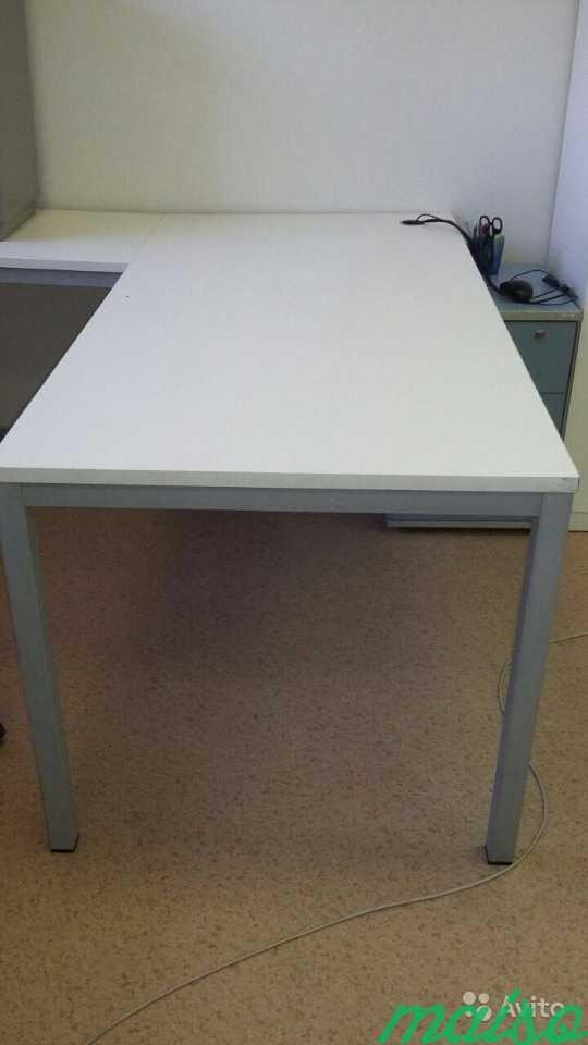 Мебель офисная столы шкафы кухня в Москве. Фото 2