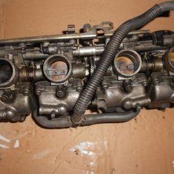 Карбюратор Honda CB400 1992-1998 год N22