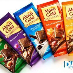 Упаковщики шоколадок м/ж (вахта с проживанием)