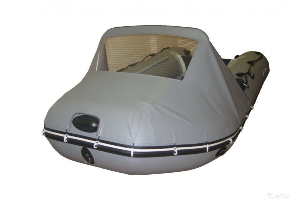 Купить тент для лодки из пвх викинг 320