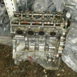 Киа Рио двс Солярис Двигатель 1.6 RIo / Solaris G4