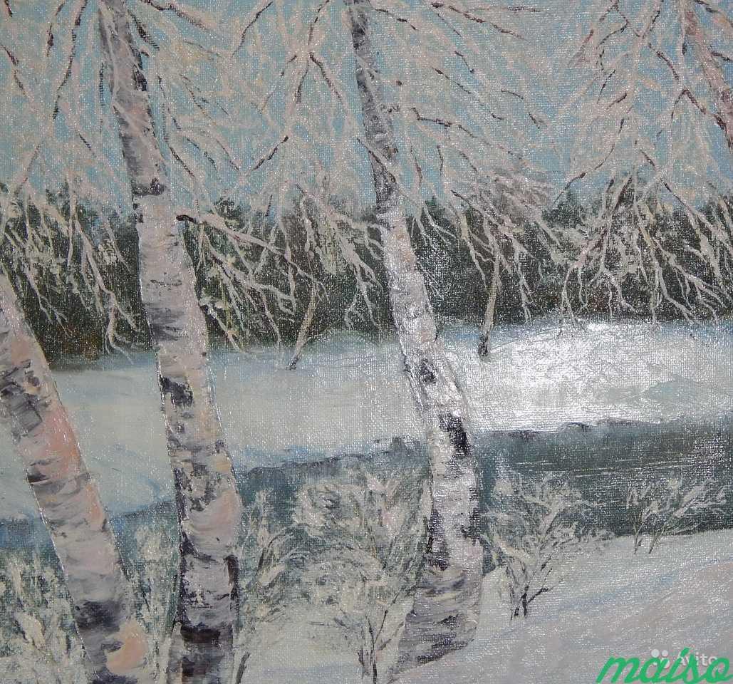 Оригинал Картины На Холсте в Москве. Фото 2