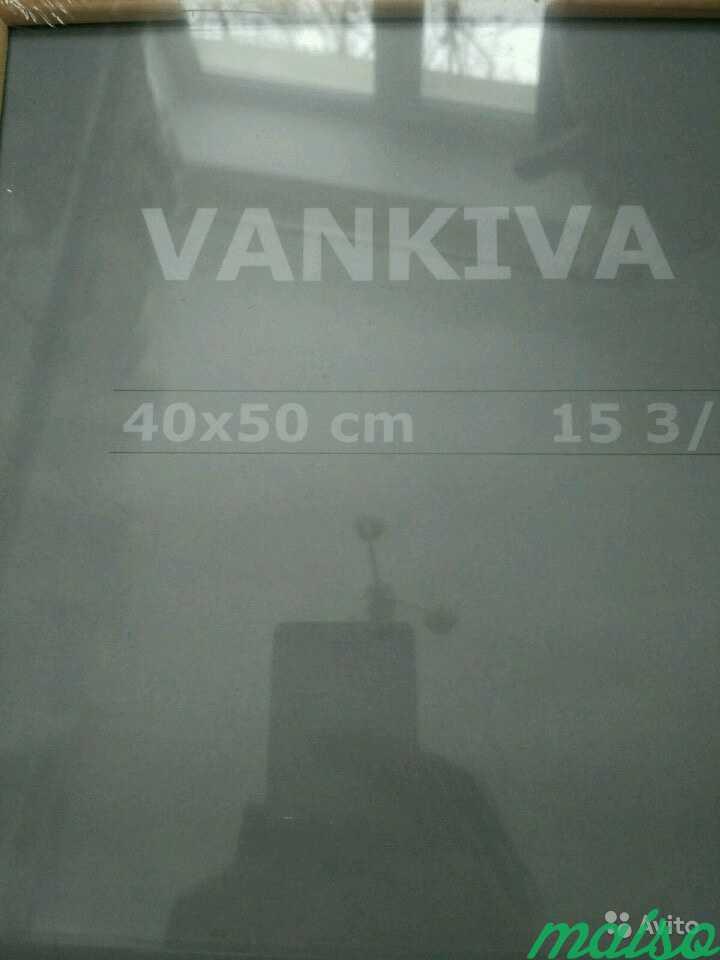 Новые постер и рамка Икеа в Москве. Фото 3