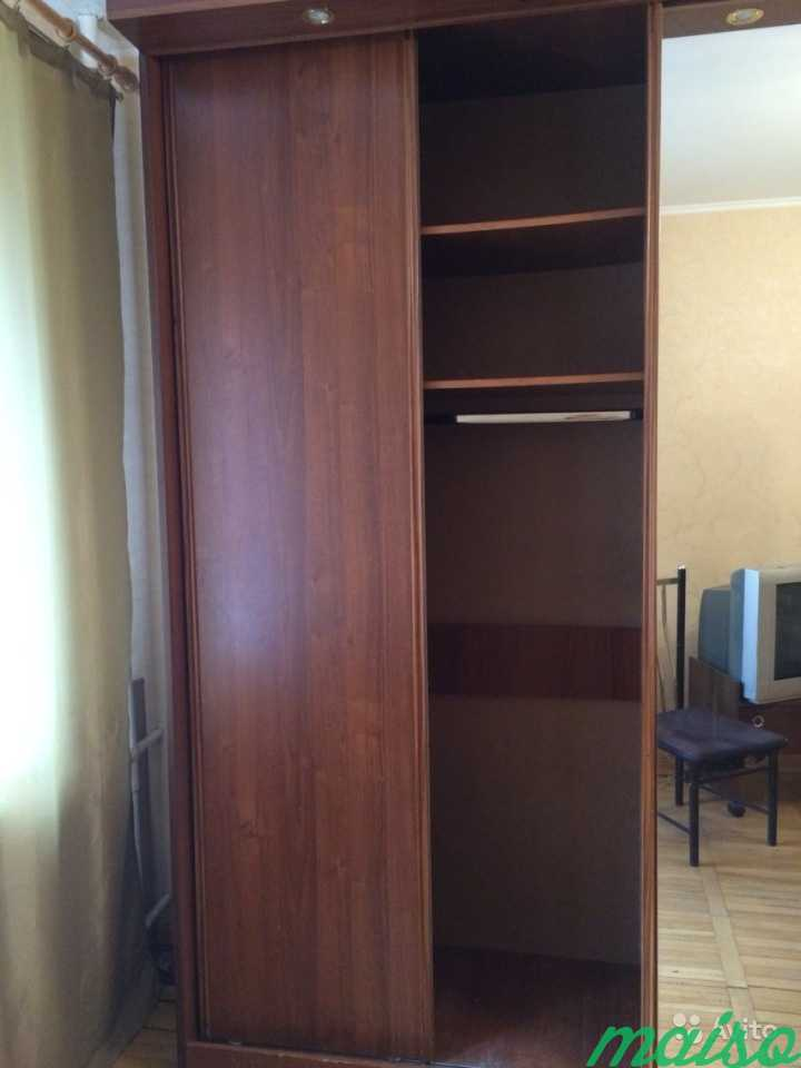 Шкаф Stanley в Москве. Фото 3