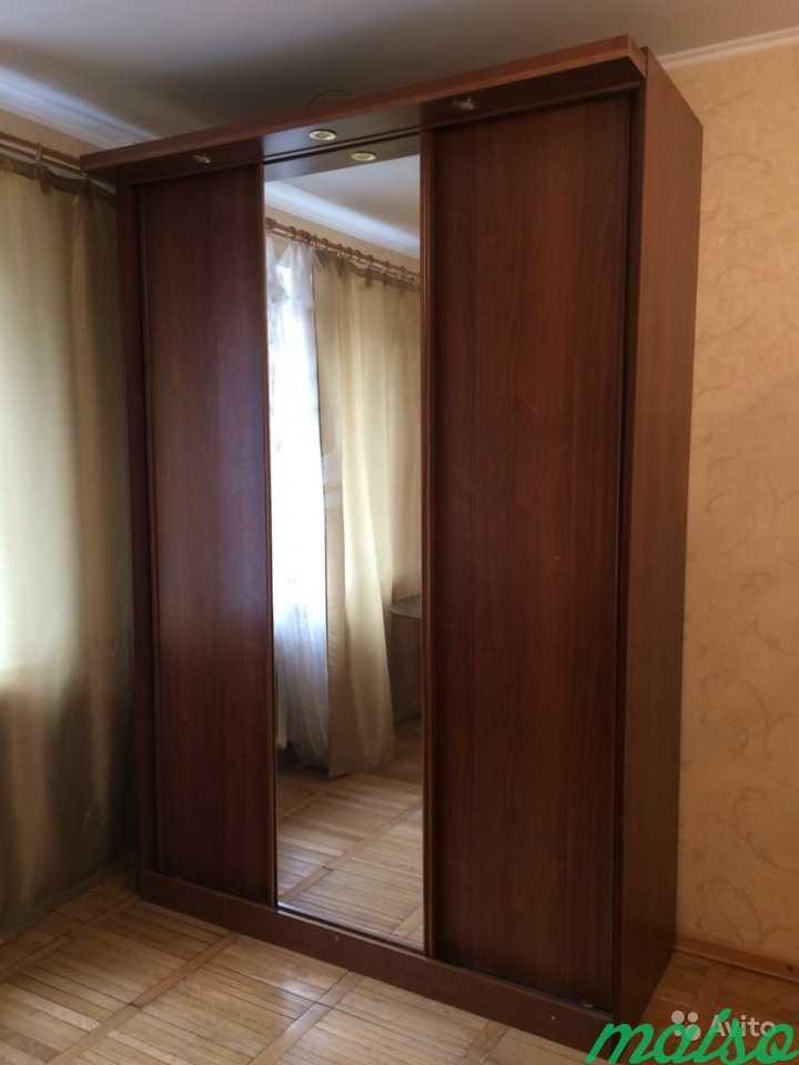 Шкаф Stanley в Москве. Фото 1