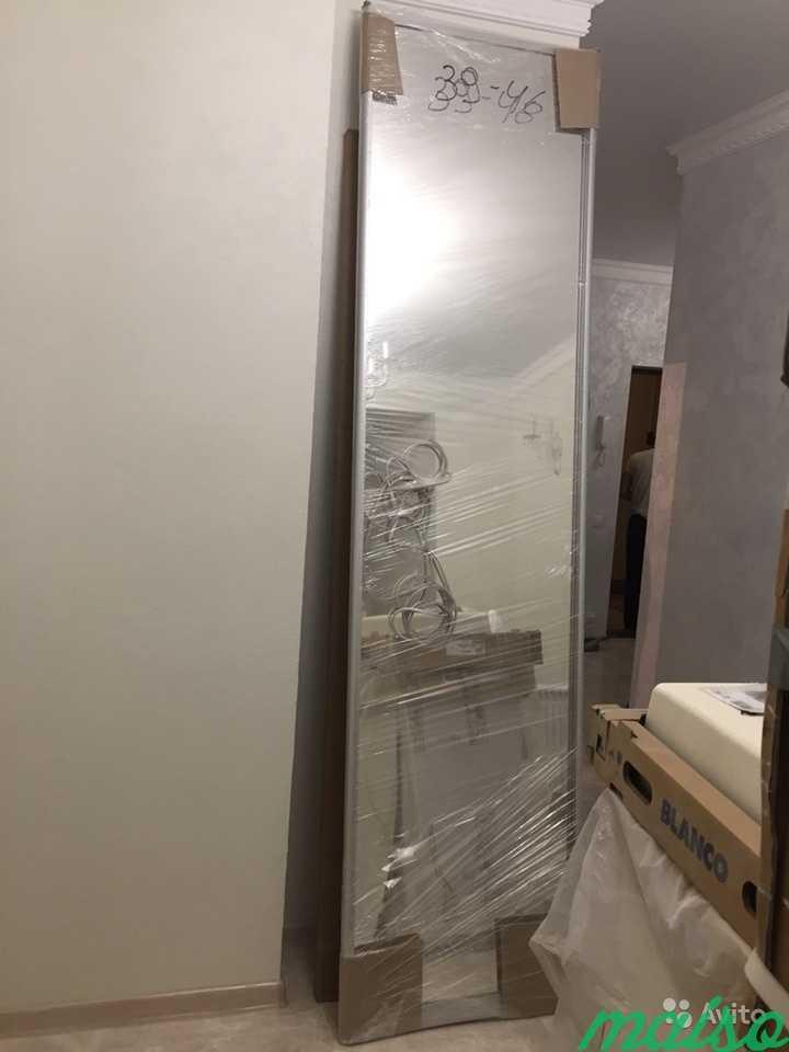 Зеркало для шкафа купе новое в Москве. Фото 1
