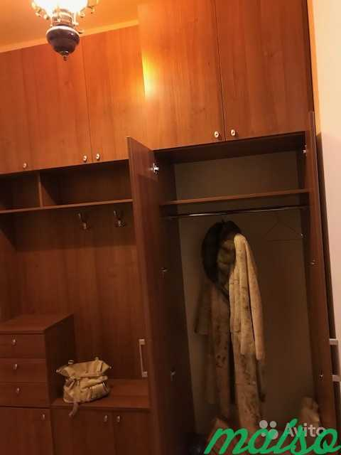 Новая прихожая шкаф Kardinal в Москве. Фото 2