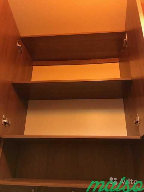 Новая прихожая шкаф Kardinal в Москве. Фото 5