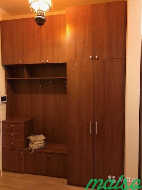 Новая прихожая шкаф Kardinal в Москве. Фото 1