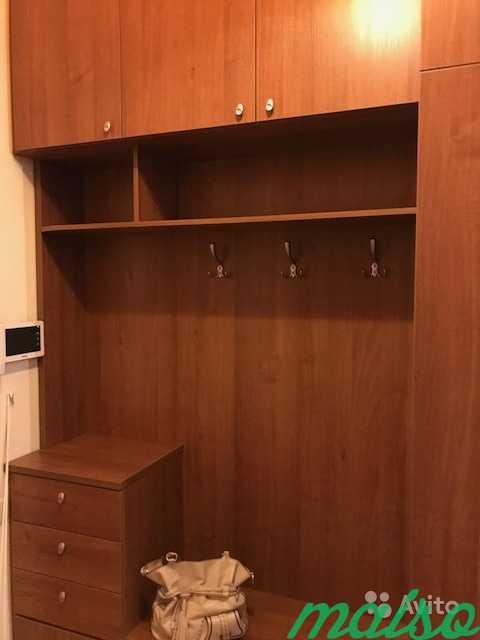 Новая прихожая шкаф Kardinal в Москве. Фото 3
