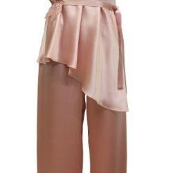 Пижама женская шелковая 'Нежность'