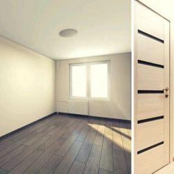 1-к квартира, 35 м², 4/17 эт.