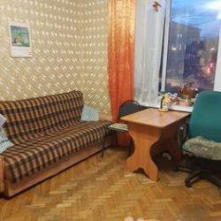 Комната 16 м² в 3-к, 2/9 эт.