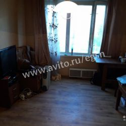 Комната 17 м² в 3-к, 2/9 эт.