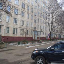 Комната 17 м² в 3-к, 1/9 эт.