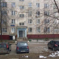 Комната 28 м² в 3-к, 1/9 эт.