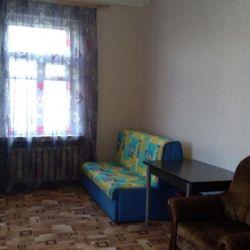 Комната 20 м² в 3-к, 6/6 эт.