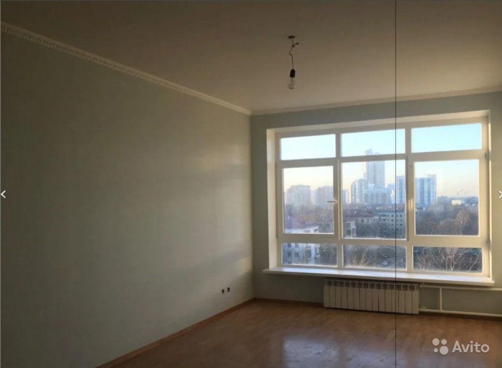 1-к квартира, 42 м², 10/20 эт. в Москве. Фото 1