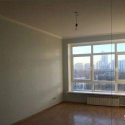 1-к квартира, 42 м², 10/20 эт.