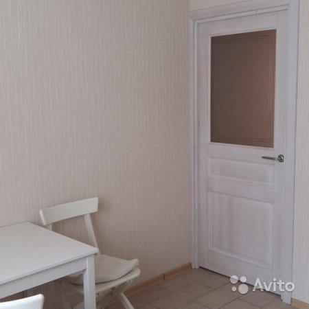1-к квартира, 43 м², 9/23 эт. в Москве. Фото 1