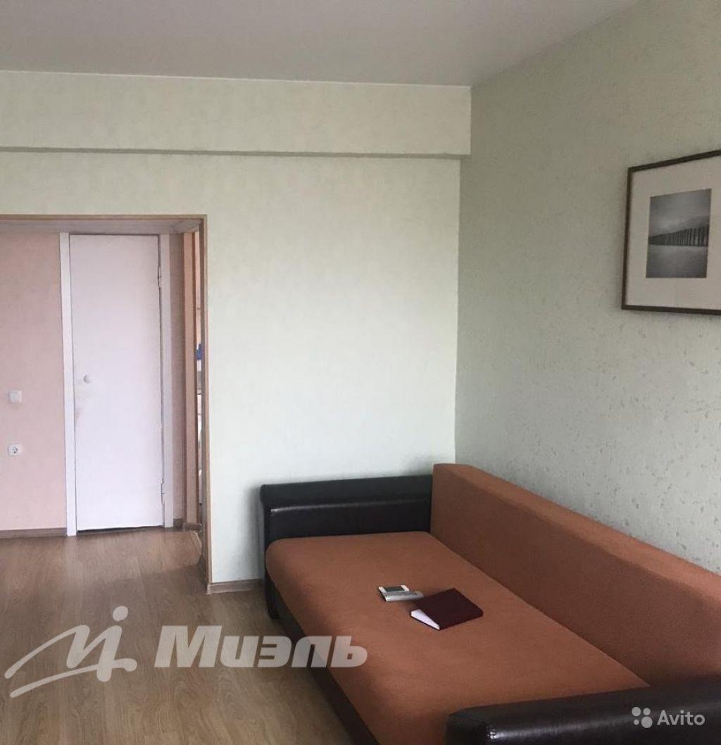 1-к квартира, 40 м², 8/9 эт. в Москве. Фото 1