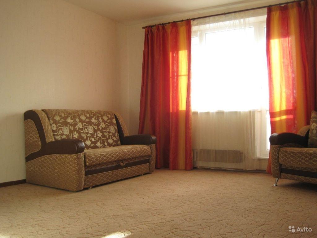 1-к квартира, 41 м², 9/12 эт. в Москве. Фото 1