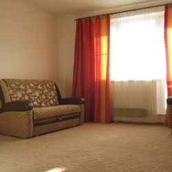 1-к квартира, 41 м², 9/12 эт.