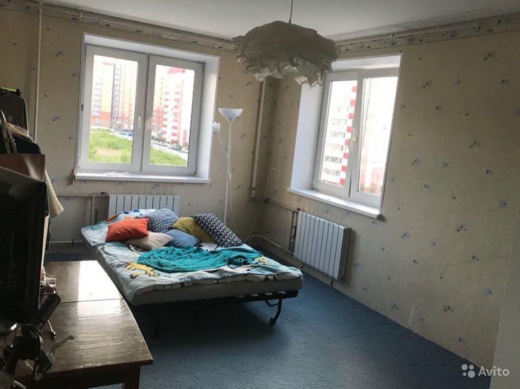 1-к квартира, 31 м², 3/5 эт. в Москве. Фото 1