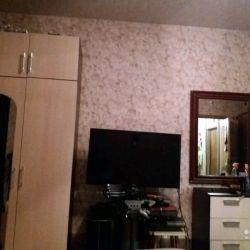 1-к квартира, 45 м², 7/12 эт.