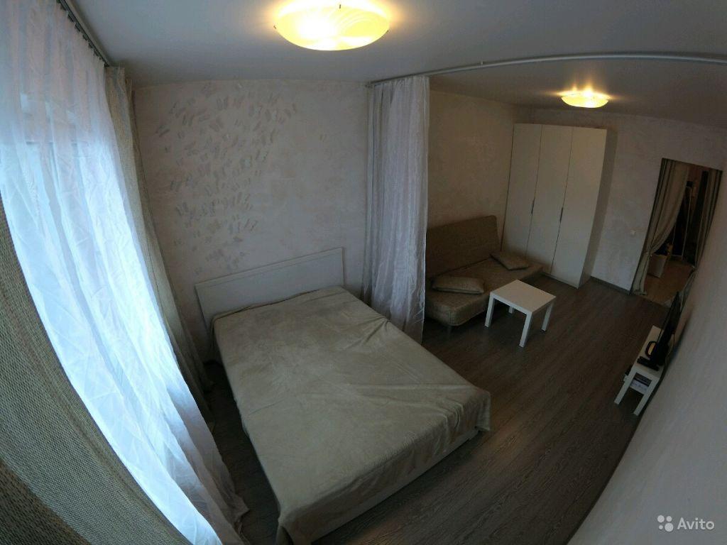 1-к квартира, 39 м², 19/25 эт. в Москве. Фото 1