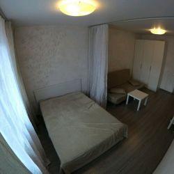 1-к квартира, 39 м², 19/25 эт.