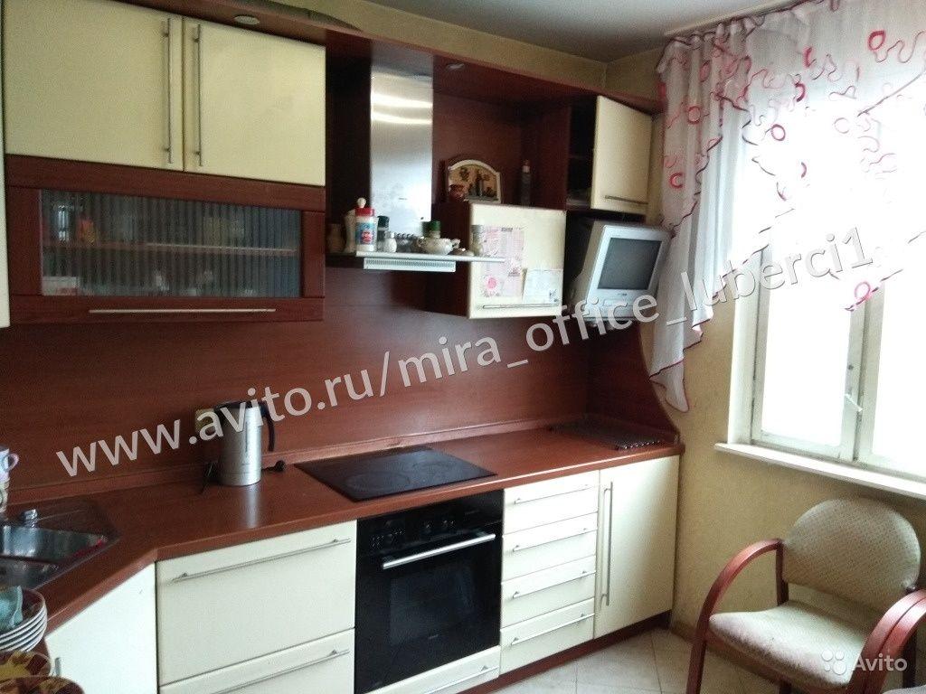 2-к квартира, 76 м², 8/17 эт. в Москве. Фото 1