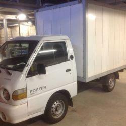 Продаю грузовой автомобиль Hyndai Porter 2008 г. в