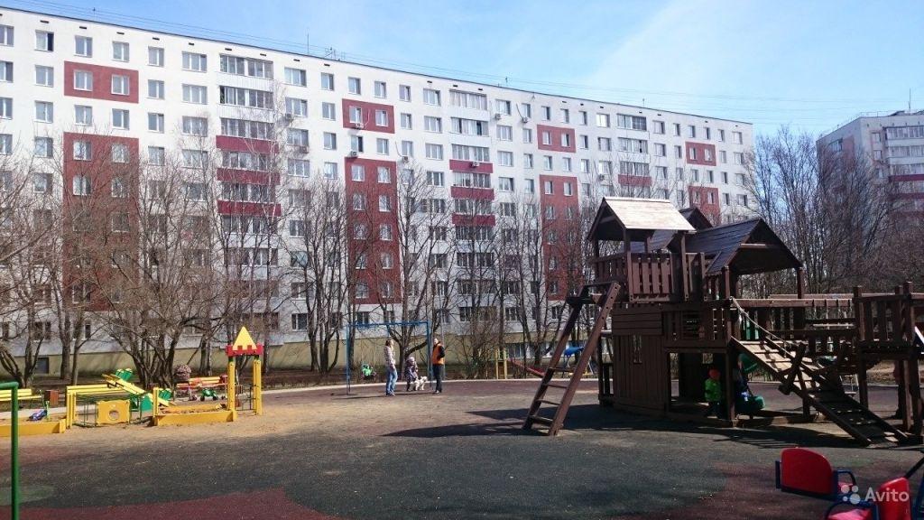 3-к квартира, 64 м², 5/9 эт. в Москве. Фото 1