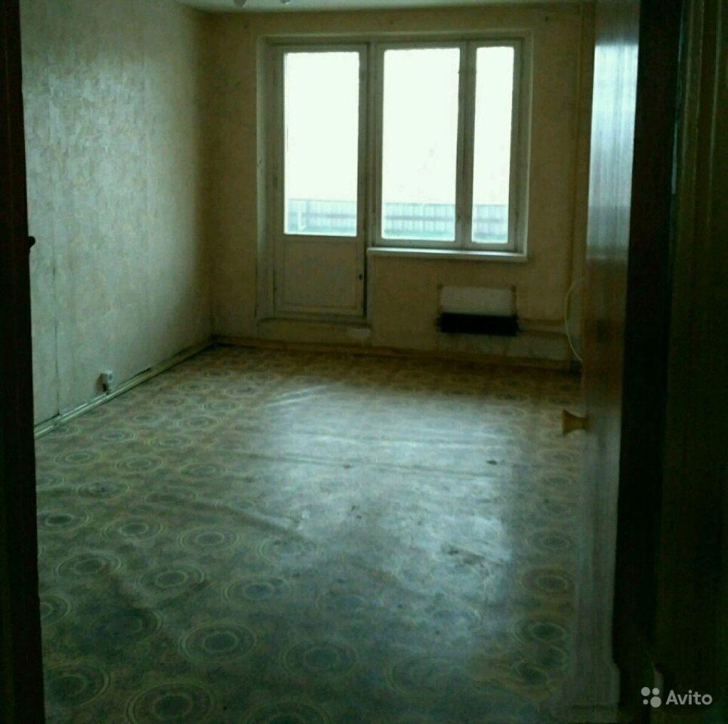 3-к квартира, 50 м², 6/12 эт. в Москве. Фото 1