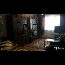 1-к квартира, 40 м², 16/25 эт.