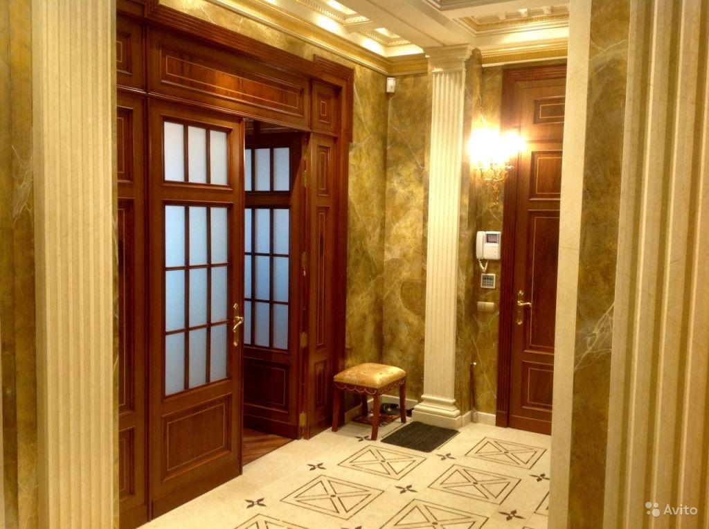 3-к квартира, 137 м², 3/7 эт. в Москве. Фото 1