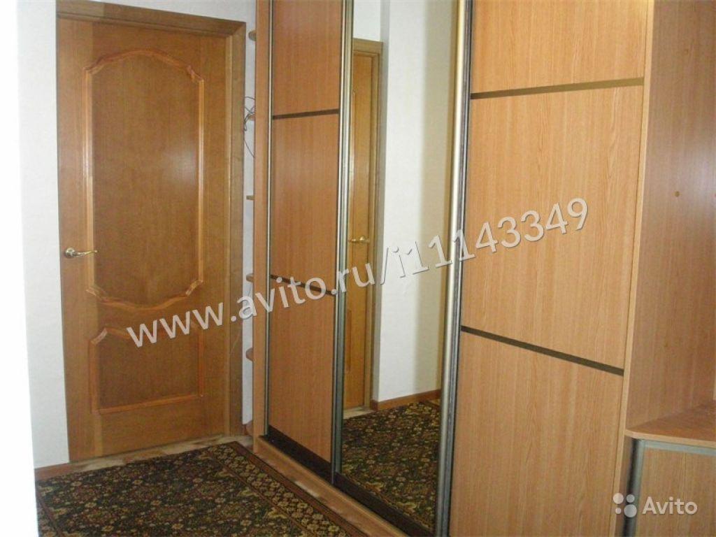 3-к квартира, 60 м², 7/9 эт. в Москве. Фото 1