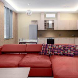 2-к квартира, 98 м², 27/53 эт.
