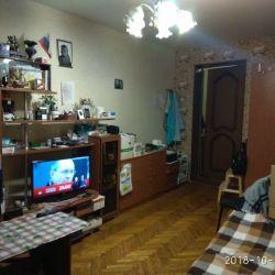 Комната 20 м² в 3-к, 6/7 эт.