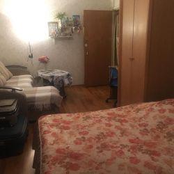 Комната 18.3 м² в 2-к, 4/9 эт.