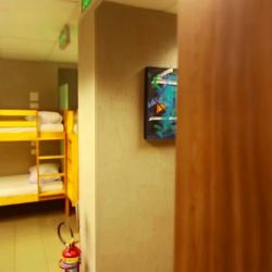 Комната 40 м² в 3-к, 3/24 эт.