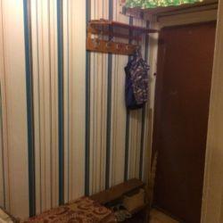 Комната 15 м² в 2-к, 1/5 эт.