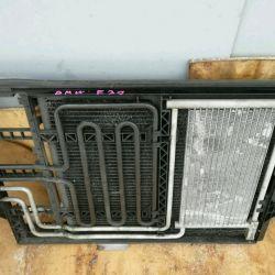 Радиатор BMW E39 M52/54