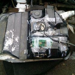 Топливный бак Mitsubishi Dion CR6W
