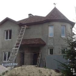 Дом 155.9 м² на участке 20.5 сот.